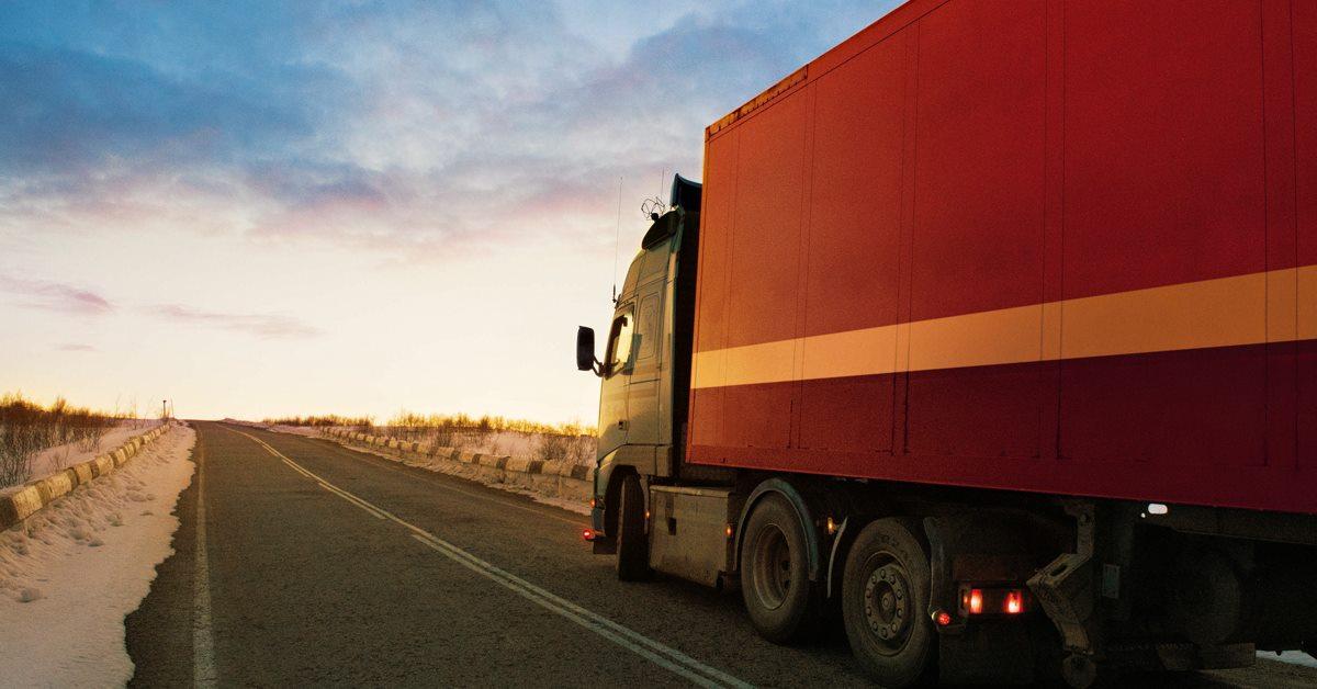 Truck - Extrernal
